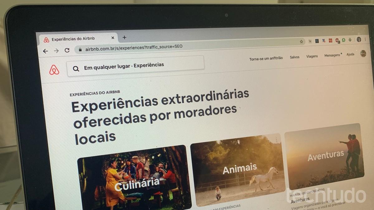 Pengalaman Airbnb: cara mencari dan memesan tur perjalanan
