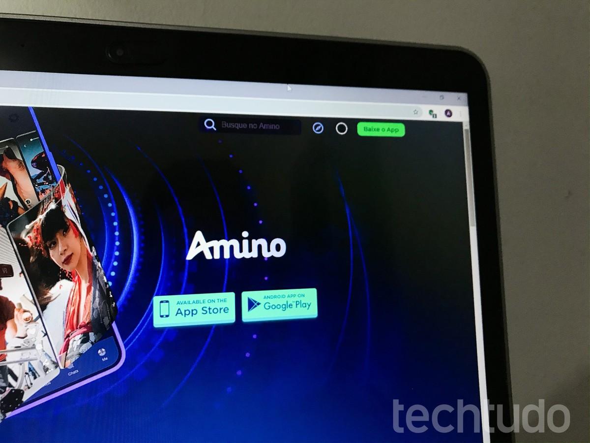 Amino Apps: cara mendaftar dan menggunakan jejaring sosial di PC