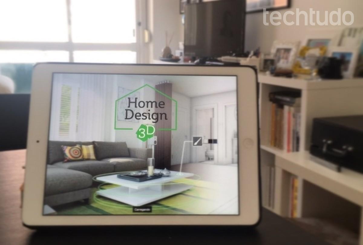 Aplikasi untuk membuat denah rumah dalam 3D: tahu cara menggunakan Desain Rumah