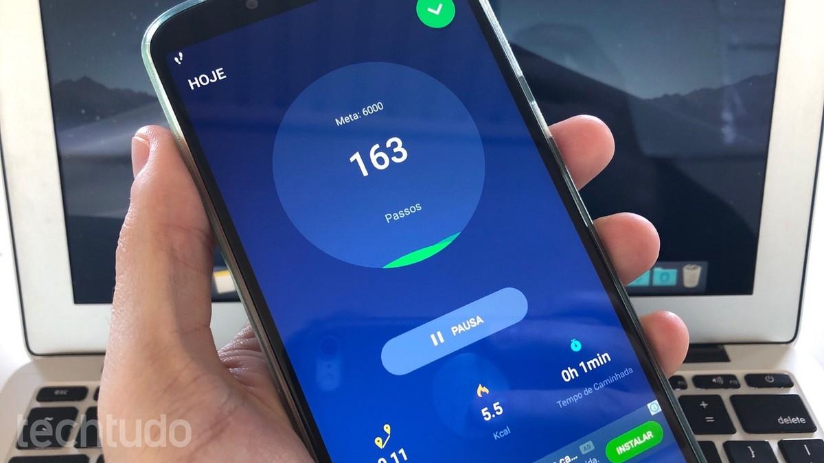Aplikasi yang menghitung langkah-langkahnya: ketahui cara menggunakan aplikasi Pedometer dan Kesehatan