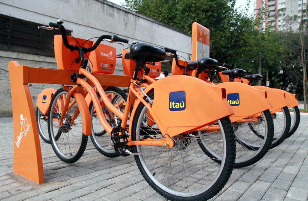 Ita Bicycles
