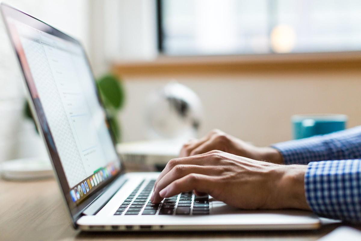 Como criar um portfólio online no Medium