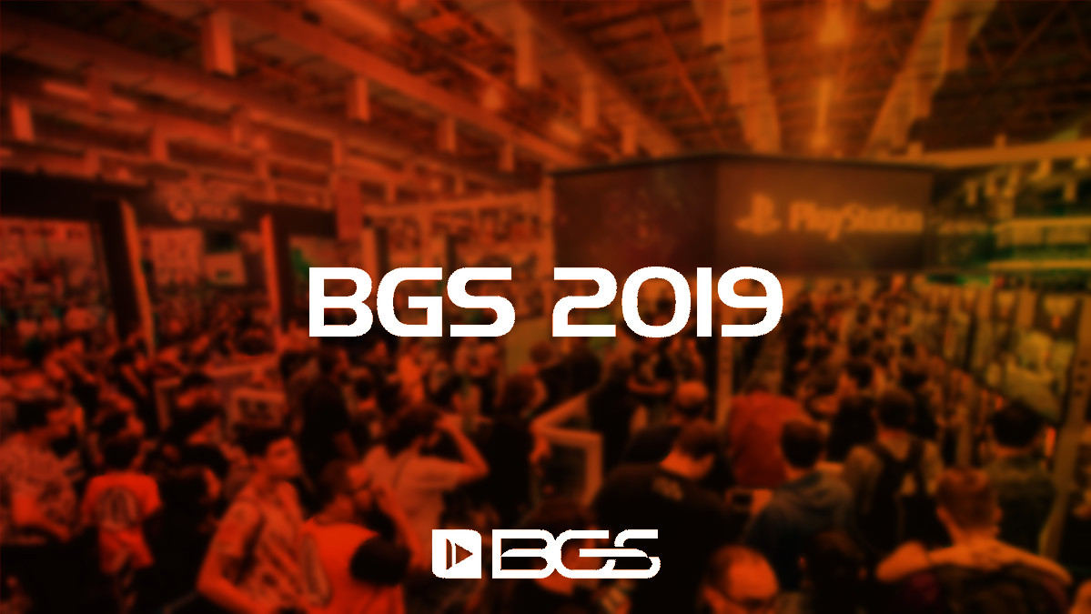 BGS 2019: see which games will be available for testing