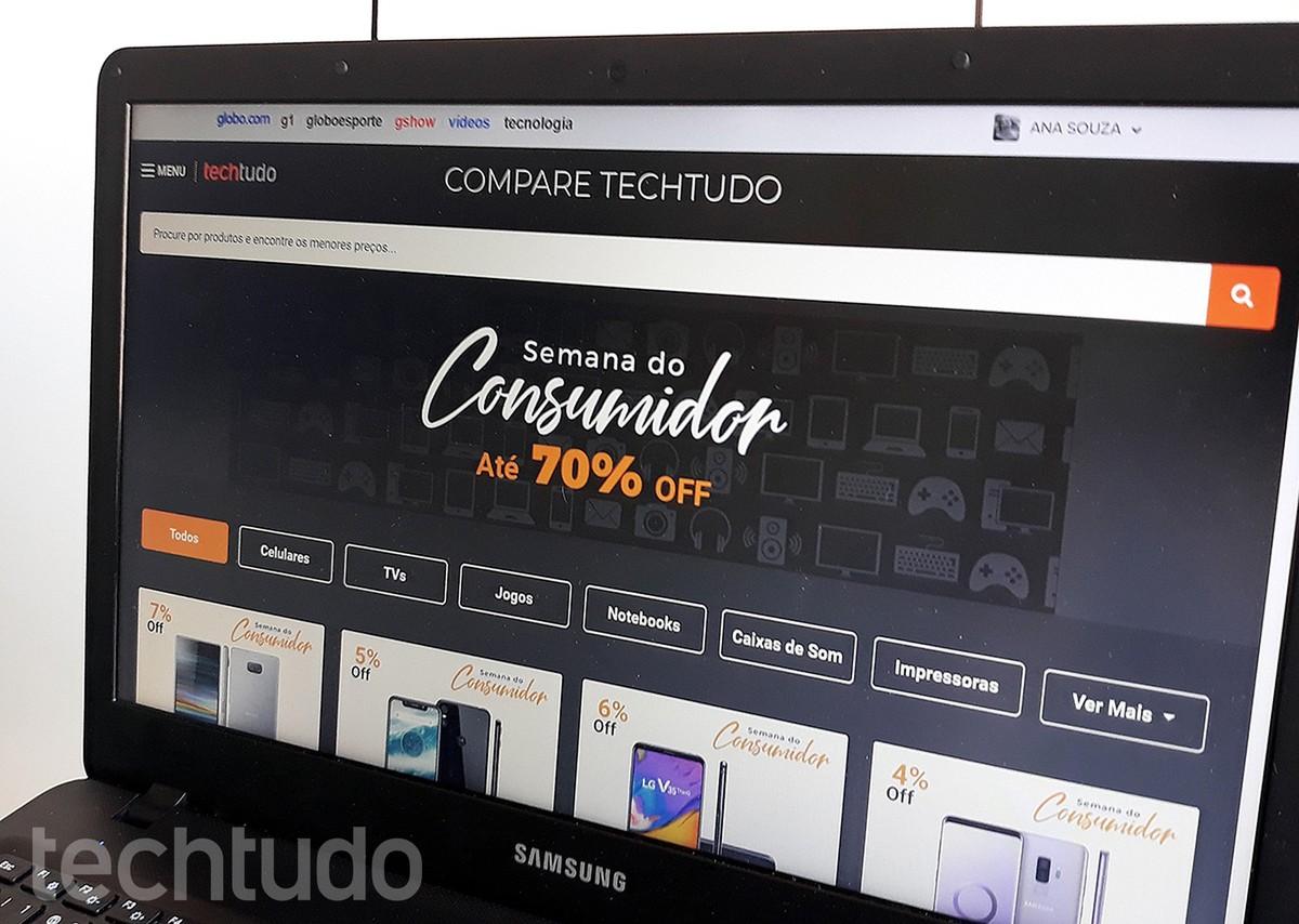 Hari Konsumen 2020: sepuluh situs dengan promosi dan penawaran untuk memanfaatkan