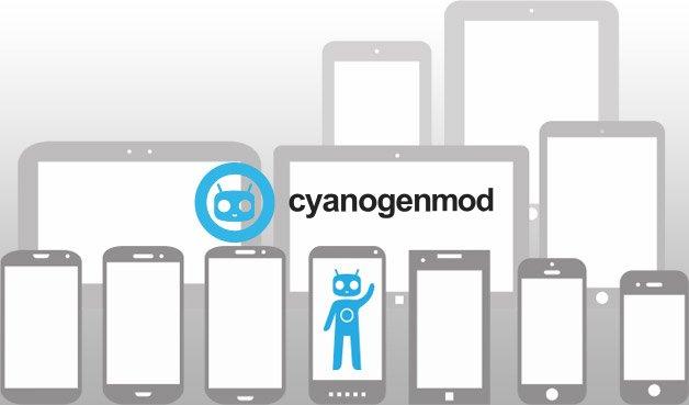 CyanogenMod Installer sedang diuji: ROM yang disesuaikan untuk semua orang