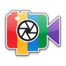 V2Art app icon: video effects